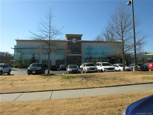 Luxury real estate 13 acres in growing kannapolis