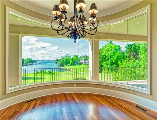 meticulously designed custom home luxury homes