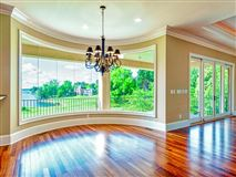 Luxury homes meticulously designed custom home