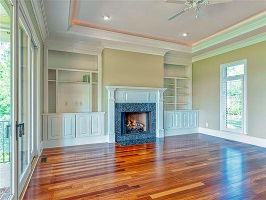 Luxury properties meticulously designed custom home