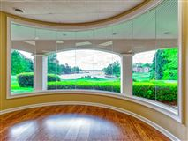 Luxury real estate meticulously designed custom home