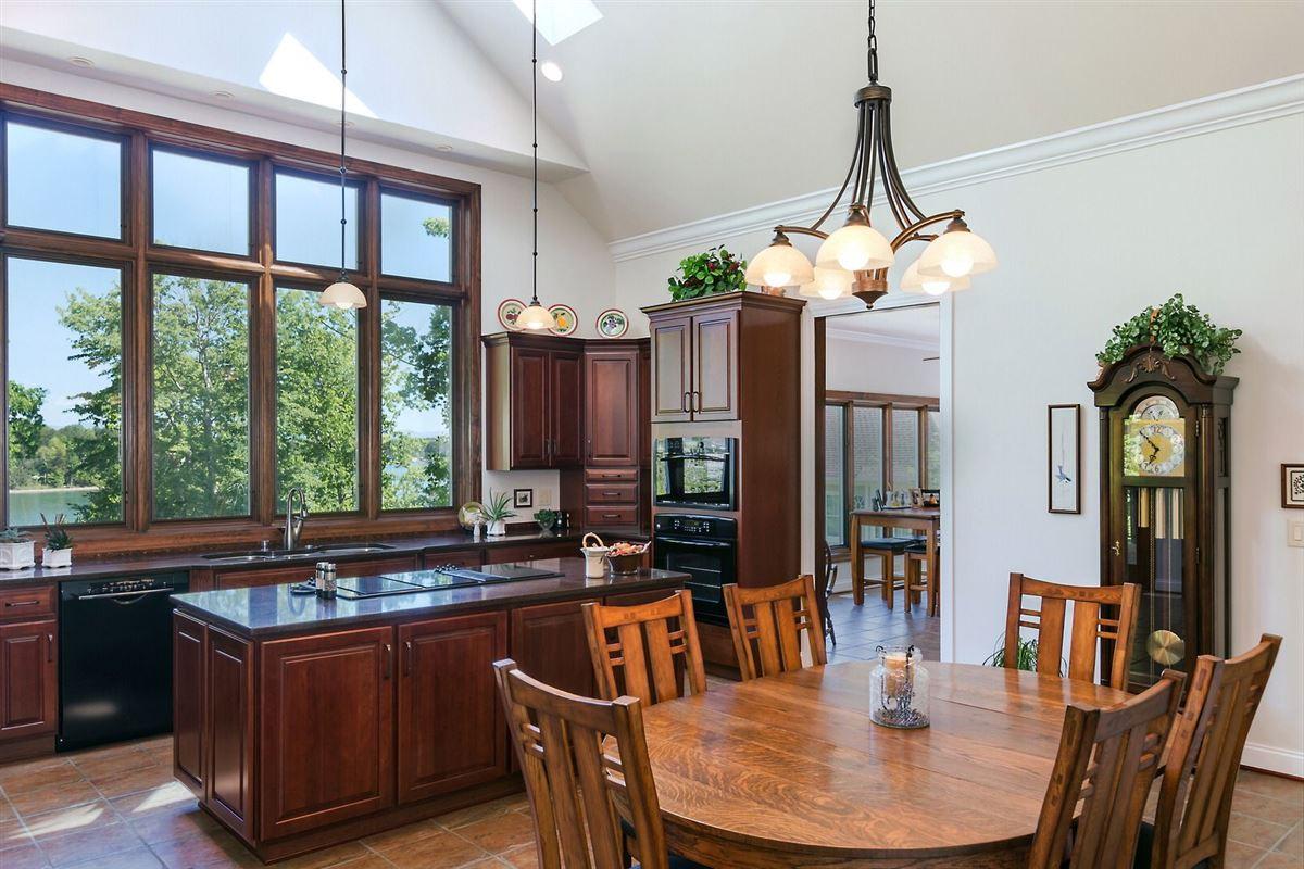 custom designed home luxury real estate