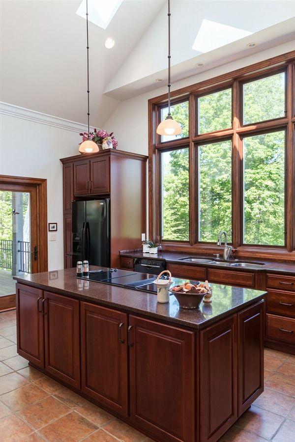 custom designed home luxury properties
