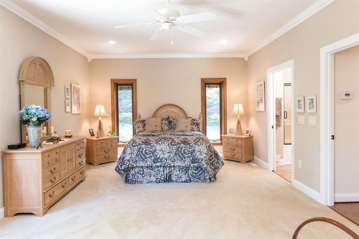 Mansions in  custom designed home
