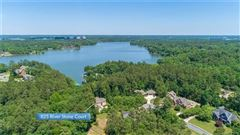 Luxury properties private lakefront getaway