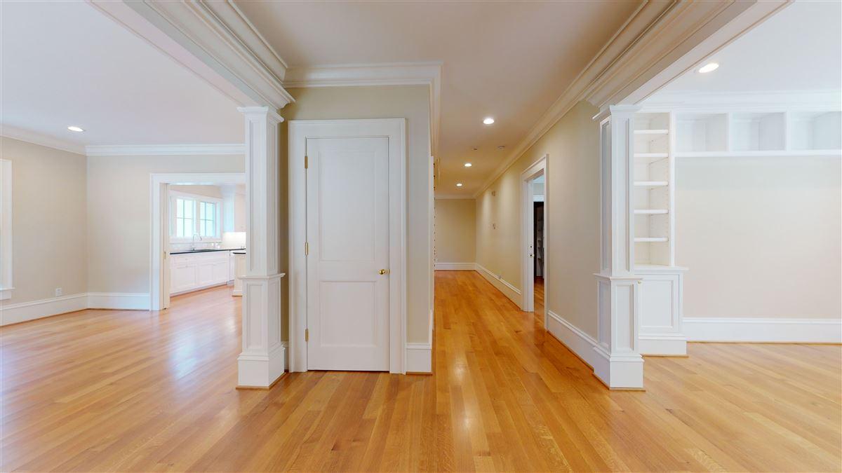 Luxury real estate Custom-built by McDowell Jordan