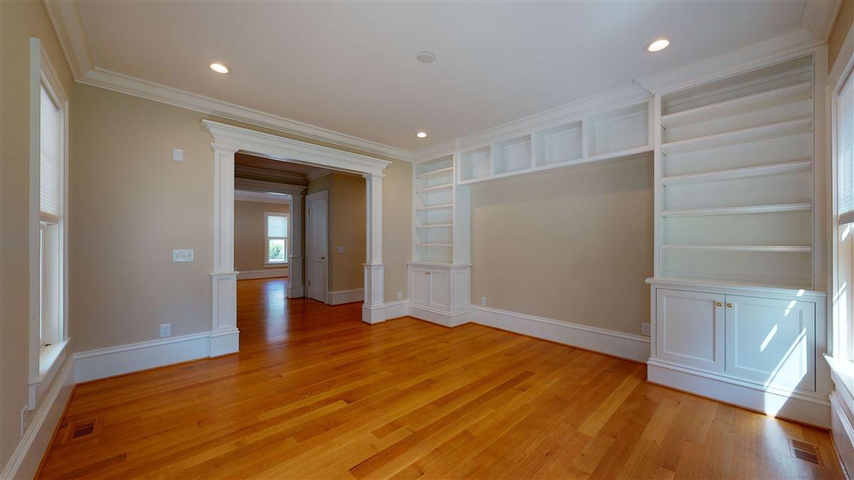 Luxury properties Custom-built by McDowell Jordan