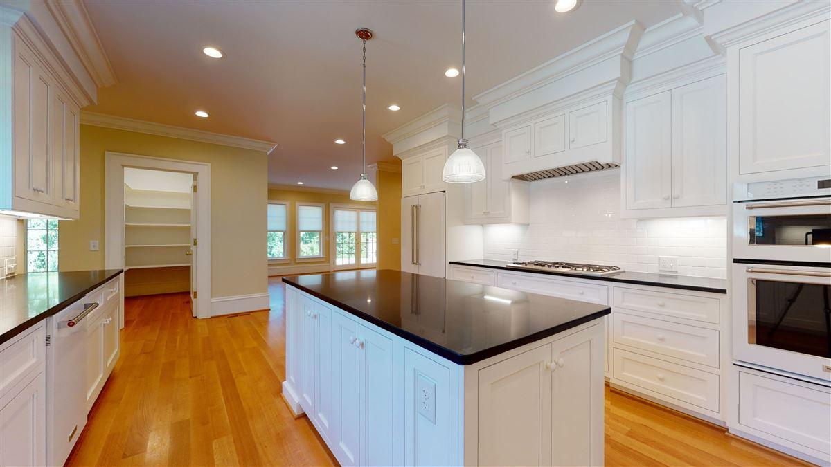 Custom-built by McDowell Jordan mansions