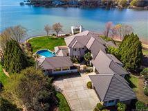 Mansions 5-star lake norman property