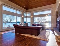 5-star lake norman property luxury homes