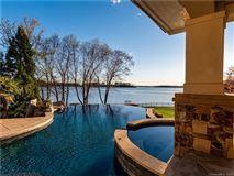 5-star lake norman property luxury real estate