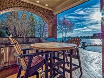 Mansions in SOPHISTICATED HOME IN THE PENINSULA ON LAKE NORMAN