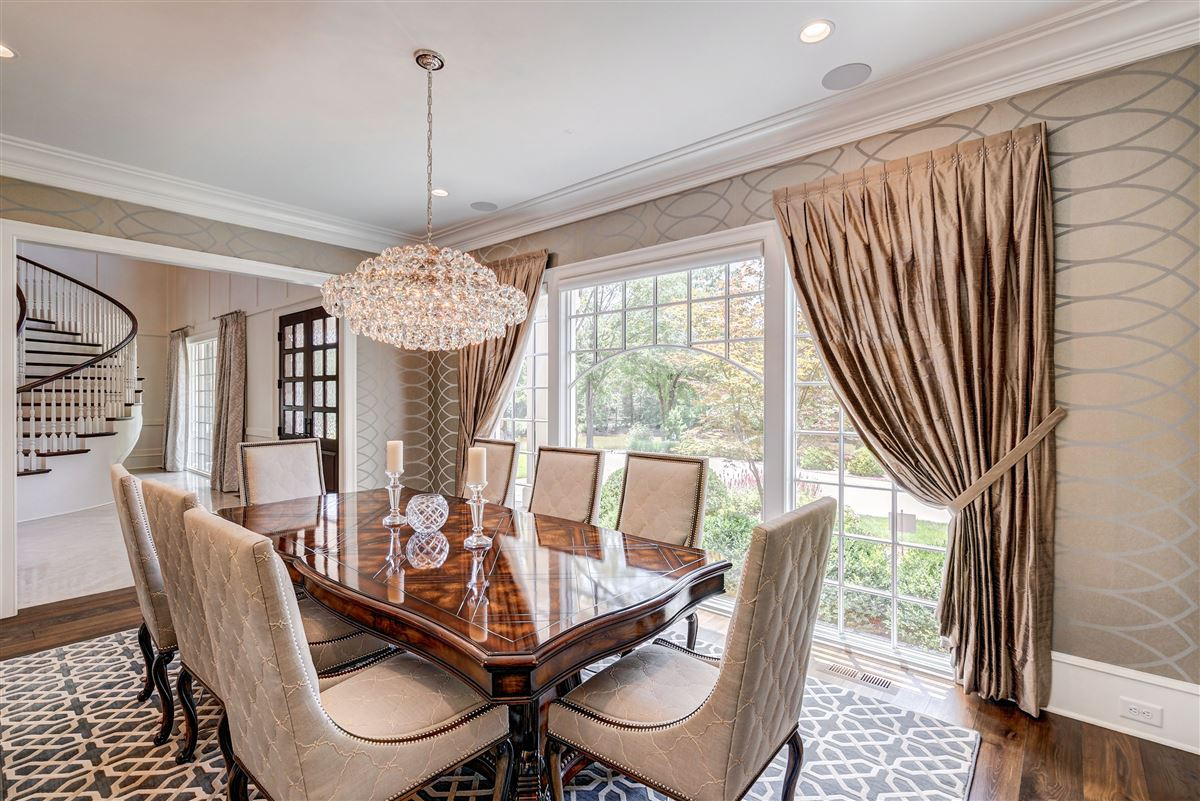 Timeless elegance located in the heart of South Park North Carolina  luxury homes