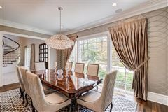 Timeless elegance located in the heart of South Park North Carolina  luxury real estate