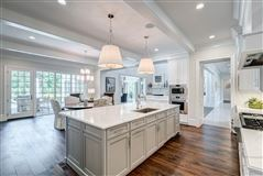 Timeless elegance located in the heart of South Park North Carolina  mansions