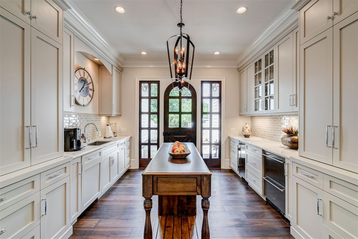 Luxury homes in Timeless elegance located in the heart of South Park North Carolina