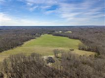 32 acre Equestrian Property In North carolina mansions