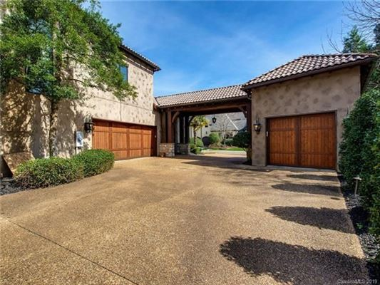 Luxury real estate Elegant home with INTRICATE details of quality throughout