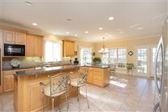 Mansions Elegant custom home located on the 7th fairway
