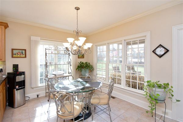 Elegant custom home located on the 7th fairway luxury homes