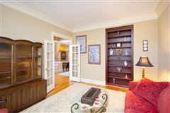 Mansions in Elegant custom home located on the 7th fairway
