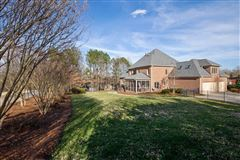 Elegant custom home located on the 7th fairway mansions