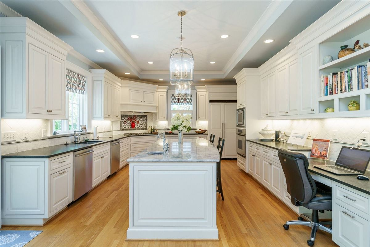 QUALITY and UNDERSTATED ELEGANCE luxury real estate