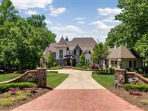 Luxury properties stunning custom estate