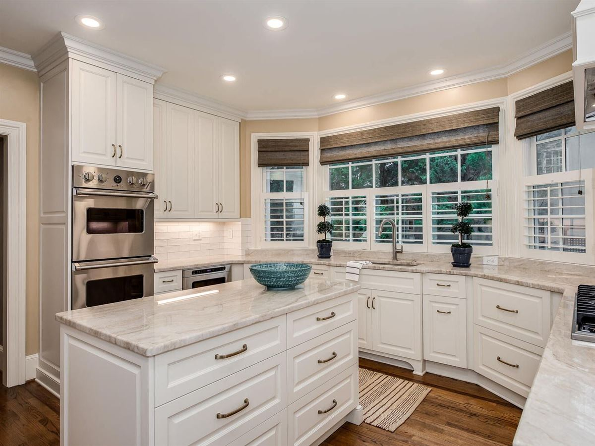 Stunning Meticulously Maintained Brick Transitional Home
