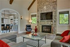 casual elegance with tranquil comfort luxury homes
