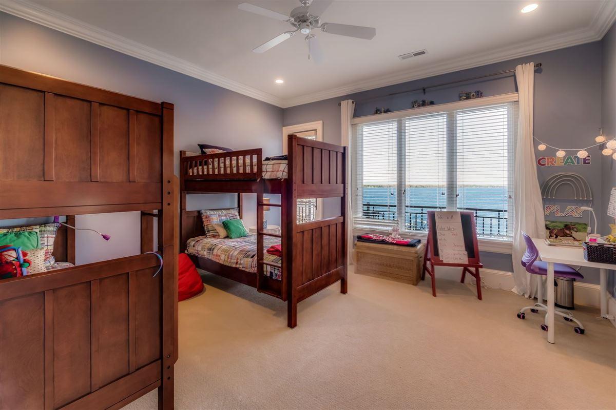 Luxury homes in Grandeur and Charm on Lake Norman