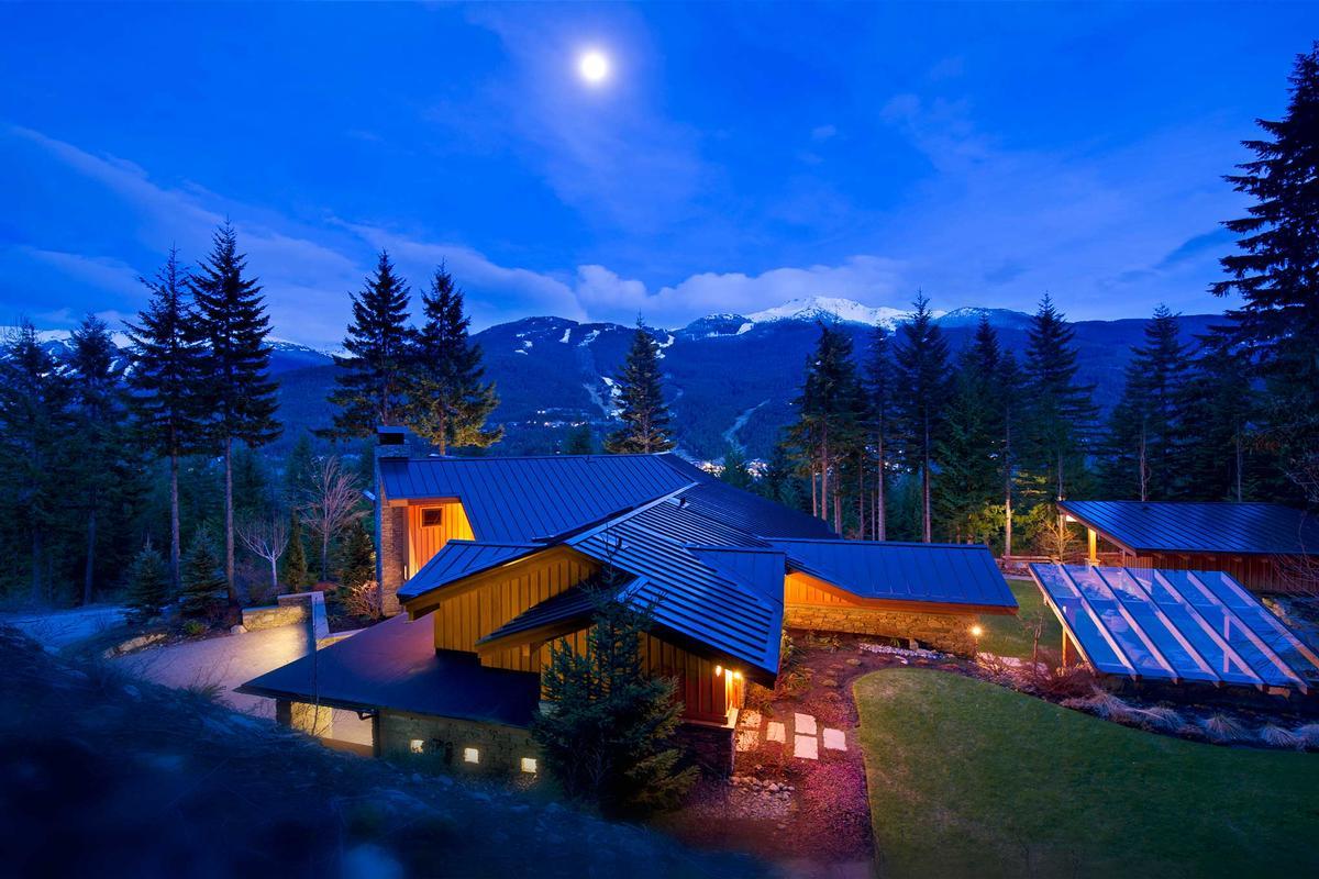 Luxury homes Luxury Private Estate