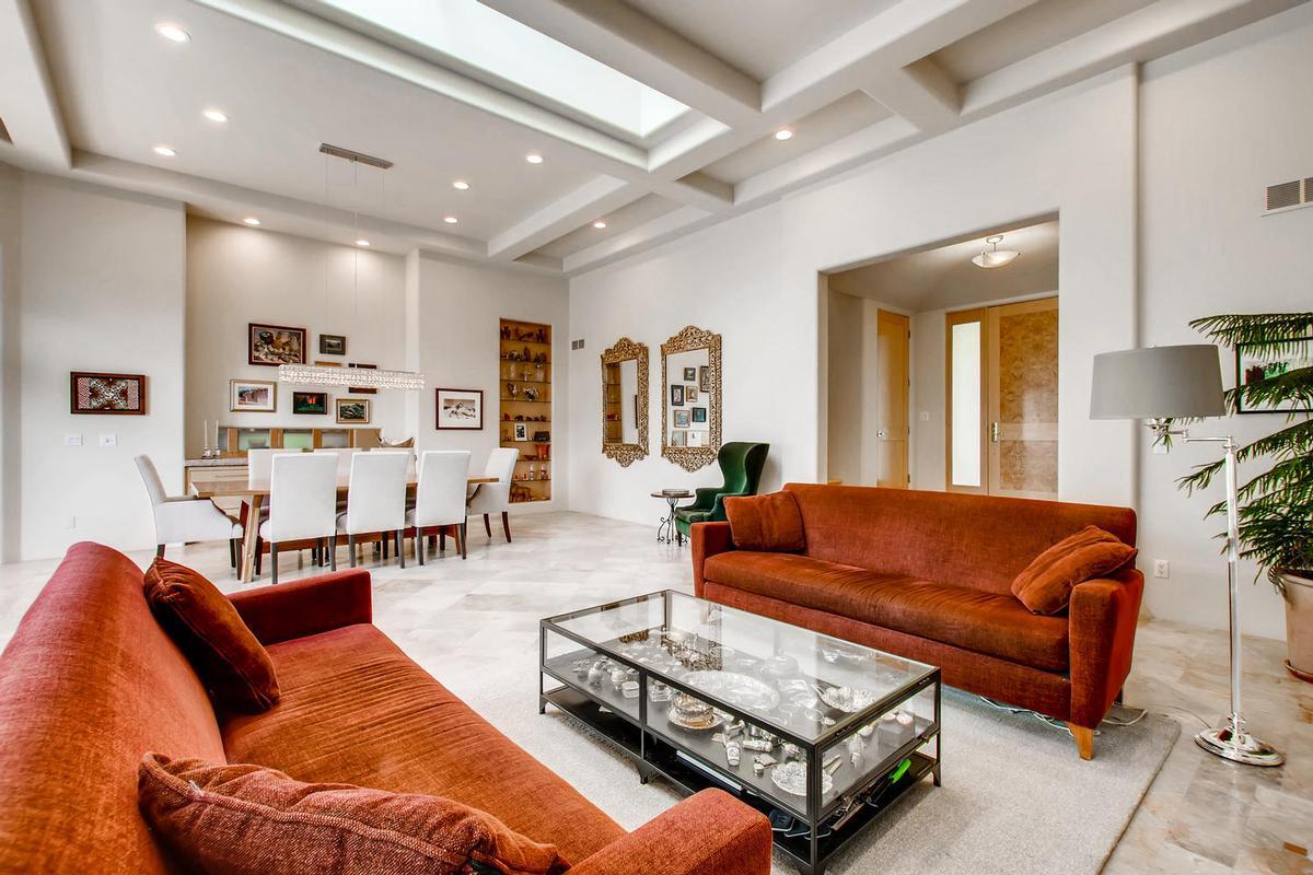Luxury Northwest Boulder  luxury homes