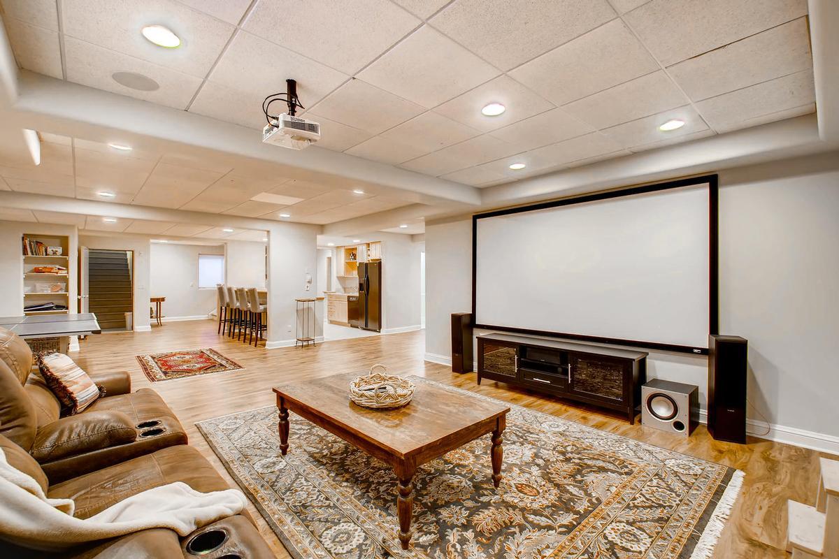 Luxury Northwest Boulder  mansions