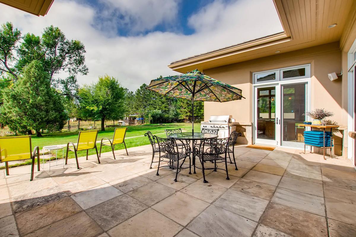 Luxury homes in Luxury Northwest Boulder