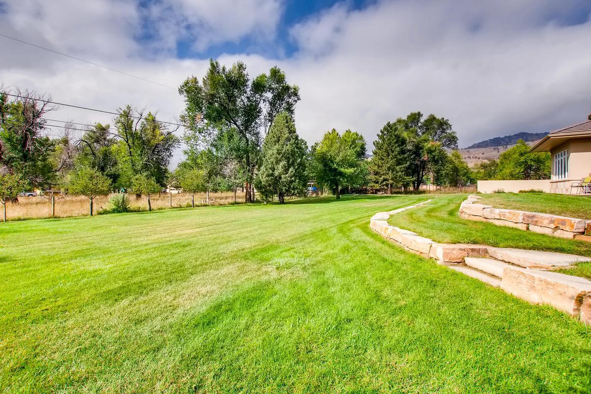 Mansions in Luxury Northwest Boulder