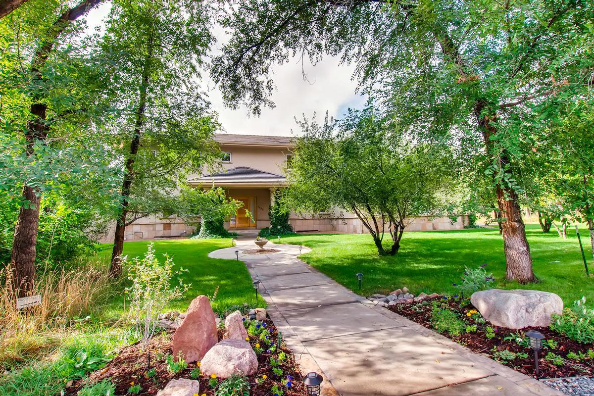 Luxury homes Luxury Northwest Boulder