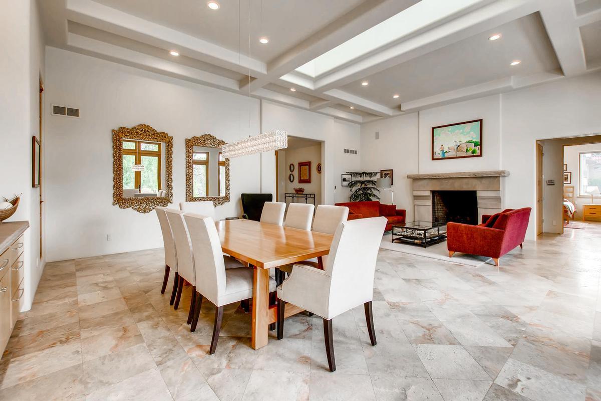 Luxury Northwest Boulder  luxury real estate