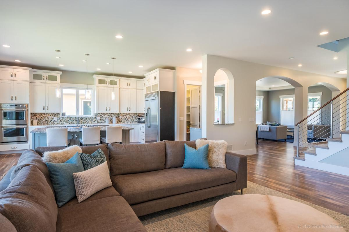 SOUTH BOULDER SOPHISTICATION luxury properties