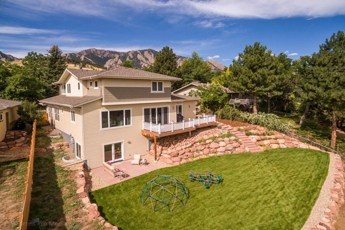 Luxury homes SOUTH BOULDER SOPHISTICATION
