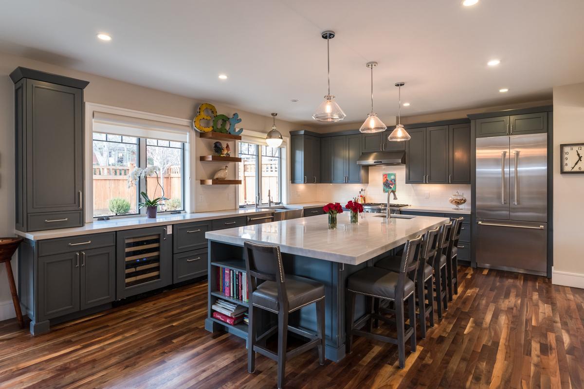 Luxury real estate Luxury Retreat in Heart of Downtown Boulder