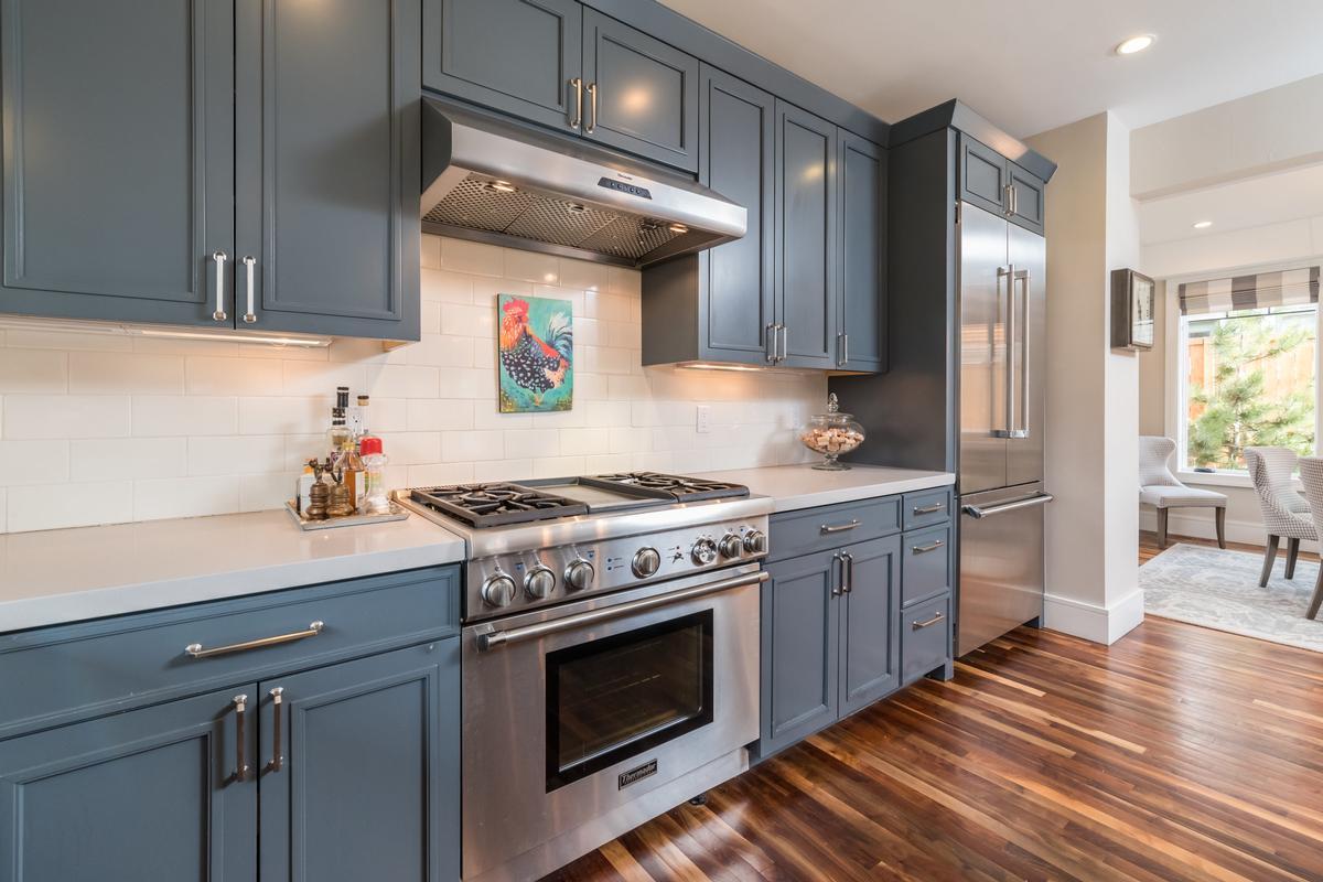 Luxury properties Luxury Retreat in Heart of Downtown Boulder