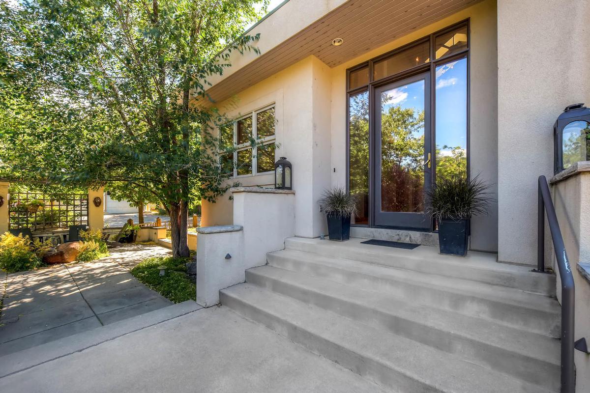 Extraordinary Hillside Property Colorado Luxury Homes