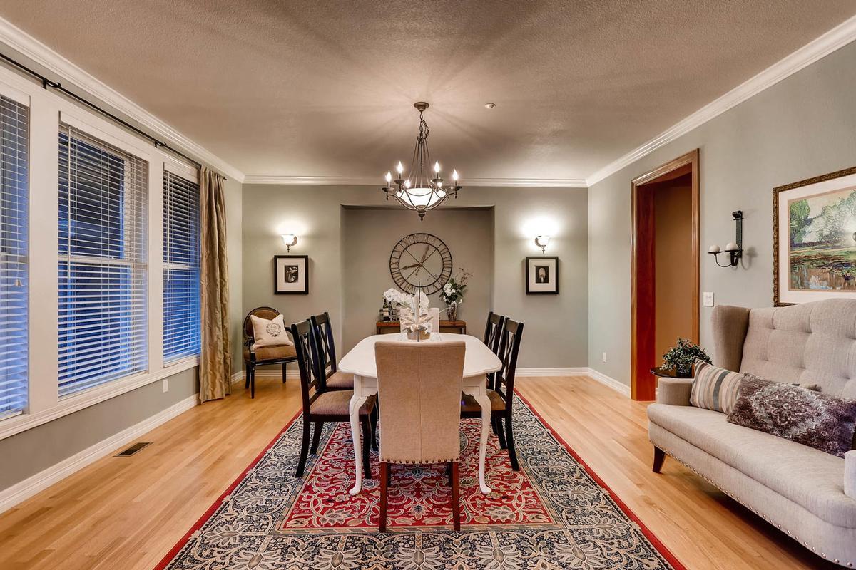 Elegant Custom Home in niwot luxury homes