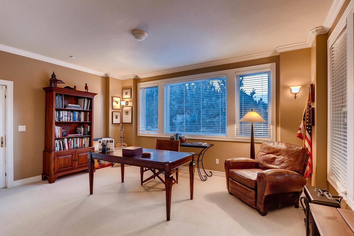 Luxury real estate Elegant Custom Home in niwot