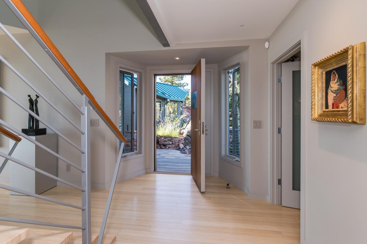 Welcome to Mountain Star luxury real estate
