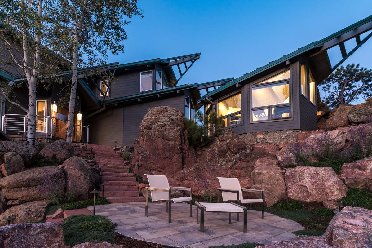 Welcome to Mountain Star luxury homes