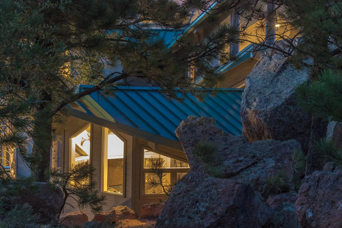 Welcome to Mountain Star luxury properties
