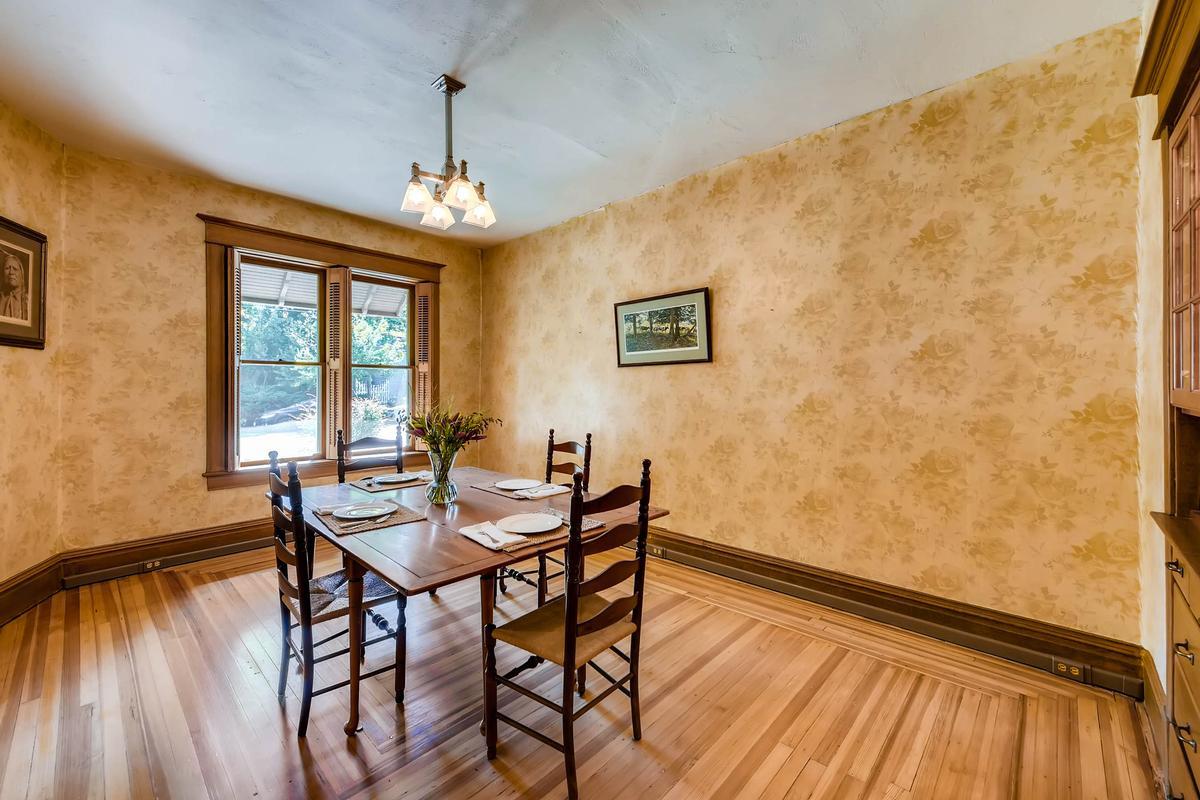 Charming Historic Craftsman Home luxury properties