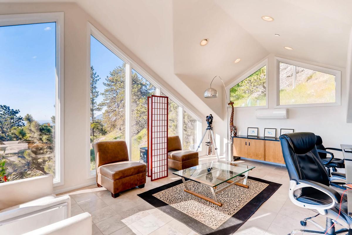 Stunning Mountain Home luxury properties